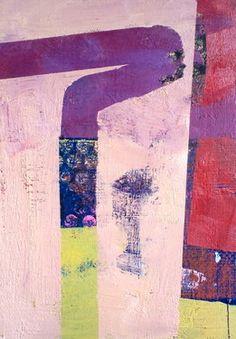 "Saatchi Online Artist Jim  Harris; Painting, ""Untiled."" #art"