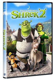 Shrek 2 - #3 on www.mommybearmedia.com