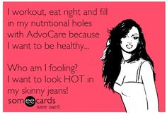 AdvoCare, 24 Day Challenge for healthy! www.advocarepa.com