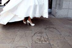 Wedding Shoes // Bridal Shoes #DBBridalStyle