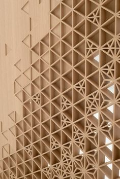 Kumiko : Japanese Handcrafted Wood - Google Search