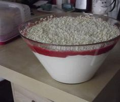 Rezept Spaghetti (Eis) Creme von Andrea Kratz - Rezept der Kategorie Desserts