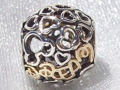 Red Bubbles Single Core Murano Glass Bead for European Charm Slide Bracelets Fashion Jewelry for Women Man