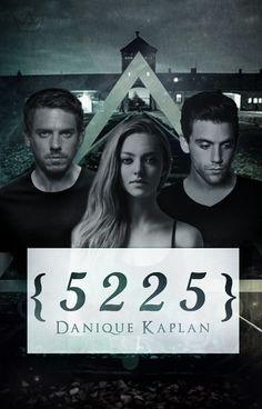 5 2 2 5 by Danique Kaplan