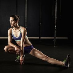 Add these complex moves into your next circuit workout to really challenge your body and work multiple muscle groups. Combine basic weighted moves such as a reverse lunge and single leg deadlift to make your workout more advanced and challenging.