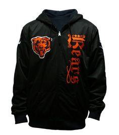 Chicago Bears Nails, Chicago Bears Gear, Chicago Bears T Shirts, Black And Navy, Navy Blue, Bears Game, Cubs Team, Bears Football, Graphic Sweaters