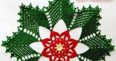 It is a website for handmade creations,with free patterns for croshet and knitting , in many techniques & designs. String Art Tutorials, Crochet Carpet, Christmas Wreaths, Christmas Ornaments, Christmas Ideas, Ribbon Design, Irish Lace, Drops Design, Crochet For Kids