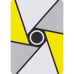 Gama eleganta de forme geometrice derivate din miscarile de baza ale Cardistry-ului, pachetul Virtuoso prezinta un design incredibil cu forme schimbatoare. Un pachet de carti de joc incredibil.