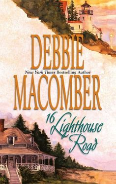 "Wonderful first book in the ""Cedar Cove"" series. Debbie Macomber makes you feel like you are right in the town of Cedar Cove as you read this book."