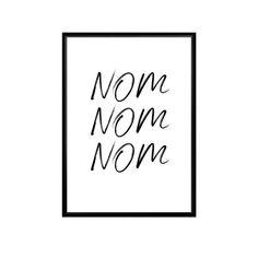 Typography Prints, Quote Prints, Wall Prints, Kitchen Posters, Kitchen Prints, Perfume Quotes, Love You Boyfriend, Quote Posters, Fashion Prints