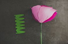 diy-giant-paper-rose-13