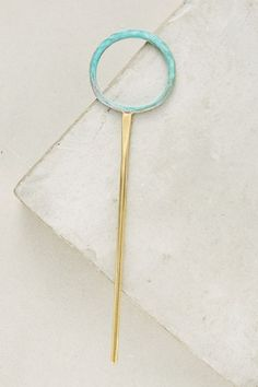 Ornella Circle Hair Pin