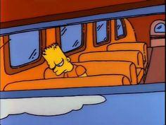 The Simpsons Tumblr, Simpsons Meme, Simpson Wallpaper Iphone, Sad Wallpaper, Simpson Wave, Bart Simpson, Cartoon Profile Pics, Cartoon Pics, Sad Pictures