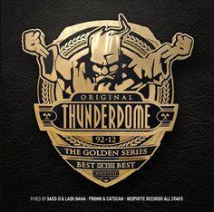 Thunderdome - The Golden Series bestel je op Recess.NL - De Online Dance Store van Nederland. Bij ons betaal je veilig met iDEAL. -