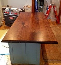 Countertop Height Overhang : 1000+ images about Soapstone Countertops on Pinterest Soapstone ...