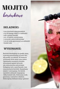 Smoothie Drinks, Mojito, Pepperoni, Food And Drink, Healthy Eating, Ice Cream, Baking, Vegetables, Party