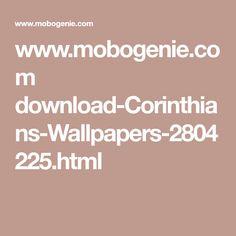 www.mobogenie.com download-Corinthians-Wallpapers-2804225.html