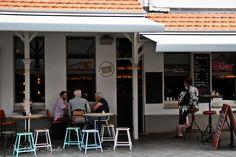 Cuckoo Callay Newtown NSW