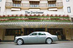 The Dorchester ~ London, England