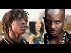 Chief Keef Raps and Brags about Piping Down DMX Baby Mama & Doesn't Give...