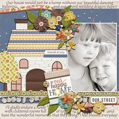 Etc. by Danyale is at the Lilypad and you can get this AWESOME kit now!! On the Street We Live by Etc. by Danyale: http://the-lilypad.com/store/On-the-Street-We-Live-Kit.html On the Street We Live Journal Cards by Etc. by Danyale: http://the-lilypad.com/store/On-the-Street-We-Live-Journal-Cards.html Fuss Free: On Our Street by Fiddle Dee Dee: http://the-lilypad.com/store/Fuss-Free-On-Our-Street-Digital-Scrapbook-Template.html