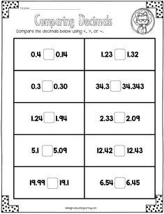 Introducing decimals go math, grade math, introducing fractions, activities for kids, Teaching Math, Math Tutor, Math Literacy, Maths, Fourth Grade Math, Third Grade, Dividing Fractions, Multiplying Fractions, Equivalent Fractions