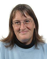 Prof. Monica Grady, The Open University