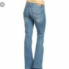 4189941c71c Blue size Boot Cut at a discounted price at Poshmark.