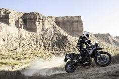 Utah's favorite hobby involves the great outdoors and a set of wheels. Here's what it is, and how you can join in all the fun. Offroad, Triumph Tiger 800 Xc, Shoveling Snow, Flat Tracker, The Great Outdoors, Motorbikes, Utah, Motorcycle, Adventure