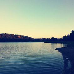#långvik #kesäyö #17 #langvikhotel http://www.langvik.fi/