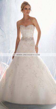 Kind of like the look of this one. Wedding Dress Brands, Dream Wedding Dresses, Wedding Gowns, Wedding Types, Wedding Things, Wedding Ideas, Wedding Night Lingerie, Perfect Wedding, Wedding Engagement