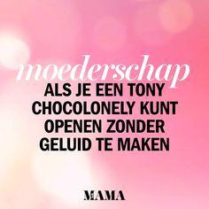 #moederschap #chocolade #kekmama