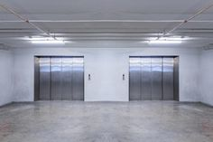 The term freight elevator refers to those lifts that are used for carrying passenger automobiles or automobile trucks up to the rated carrying capacity of the lift. These lifts comprise of a stable platform that is capable of carrying heavy loads, and a cage that is locked when the lift is loaded with an item that it has to elevate.