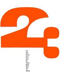 Minimal Typography Inspiration | Abduzeedo Design Inspiration