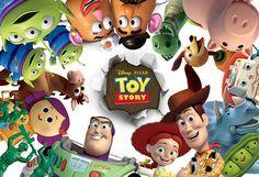 D-200-898 Tenyo Disney Japan Jigsaw Puzzles Pixar Toy Story Woody