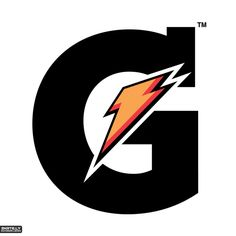 Gatorade. My favorite drink!
