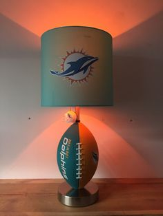 Check out all our Miami Dolphins merchandise!
