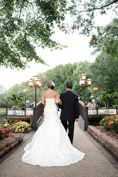 Ceremony At The Ponds Woodbury Country Club Long Island Ny So Picturesque Photo By Jeff Tisman My Wedding Venue Pinterest