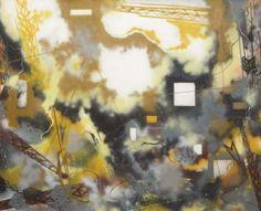 Futura 2000, Black Fog, 1990