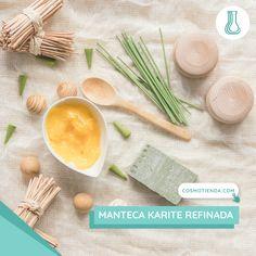 La Manteca de Karité se caracteriza por sus propiedades protectoras, curativas y humectantes. Personal Care, Shea Butter, Self Care, Personal Hygiene