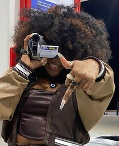 Beautiful Black Girl, Pretty Black Girls, Pretty Woman, Cyberpunk, Pretty People, Beautiful People, Grunge, Indie, Baddie Hairstyles