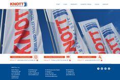 Zapraszamy do odwiedzania naszej nowej strony www.knott.pl.
