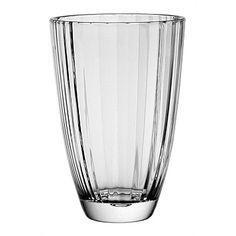 Vidivi Diva Vase Clear 30cm