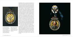 Edwardian Era, Pocket Watch, Diana, Jewels, Gemstones, Portrait, Accessories, Image, Amazon