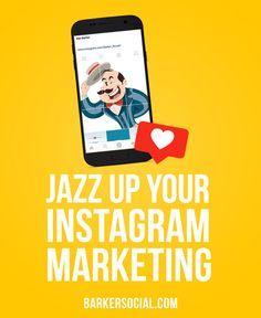 Use Instagram to Maximize Your Branding Potential  #socialmedia #socialmediamarketing #instagramtips