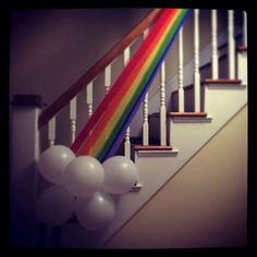 St. Patrick's Day Rainbow Decoration Ideas St. Patrick's Day Rainbow Decoration Ideas Get more photo about subject related with by