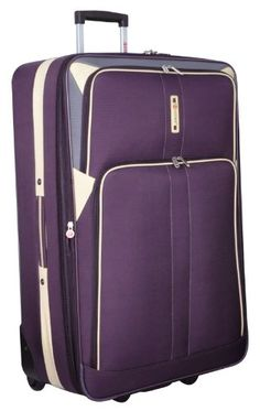Hydra Medium Suitcase | Soft Suitcases | Antler UK | Coolest ...