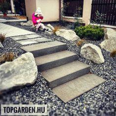 #blokklepcso #gardener #semmelrock #sdkert #andezit #landscape #kertszépítő #spiegelakos #kertépítés #topgarden #gardendesigner #kert… Land Scape, Contemporary, Instagram