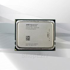 AMD Opteron 12 Core Processor 6176 2.30 GHz 12MB L3 Cache 6.40 GT/s SBS 115 W