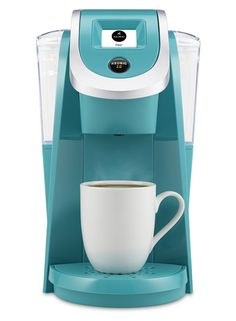 USD 49.99 from House of Turquoise: Mr. Coffee Turquoise Coffee Maker Turquoise!!! Pinterest ...
